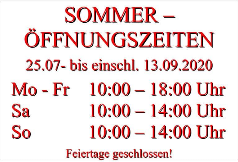 Sun inn sonnenstudio würzburg sommerzeiten 768x522 - Sun Inn Sonnenstudio Würzburg